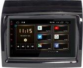 PEUGEOT Boxer Android 8.1 navigatie autoradio 2GB ram bluetooth carkit