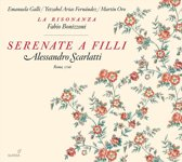 Serenate A Filli