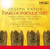 Sy Orch.'S Dwestfun Bachchor Mainz - Haydn: Harmoniemesse
