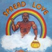 Spread Love -Reissue-