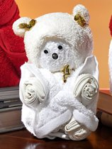 Handdoek Geschenk Pop Dolly Doll