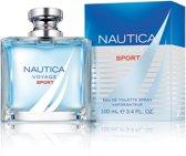 Nautica Voyage Sport 100ml eau de toilette Mannen