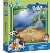 Dino Excavation Kit - Brachiosaurus Skeleton