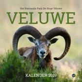 Park de Hoge Veluwe Kalender 2019