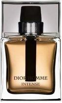 MULTI BUNDEL 2 stuks Dior Homme Intense Eau De Perfume Spray 100ml