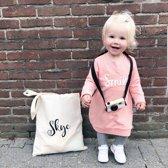 Houten Camera/Fototoestel - Wit | Houten Speelgoed - Kinderkamer Baby Accessoire