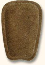 Pedag Supra - Maat L / XL 41 / 46 - Tongvilt tegen pijn in de wreef bij strakke schoenen