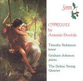 Robinson/Johnson/The Delme String Q - Cypresses