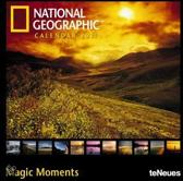 2011 Ng Magic Moments Grid Calendar