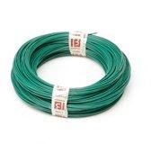 spandraad groen 2.7/3.5mm 100m