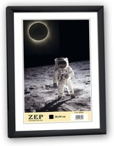 ZEP New Easy zwart 30x40 kunststof lijst KB5