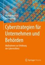 Cyberstrategien für Unternehmen und Behörden