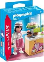 Playmobil Special Plus: Taartenbakker (9097)