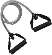 VirtuFit Weerstandskabel Met Handvat (fitness elastiek) - Medium