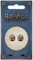 Harry Potter Luna Chibi Stud Earrings Oorbellen