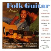 Angie: Folk Guitar