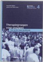 Groepspraktijk 4 - Therapiegroepen voor vrouwen