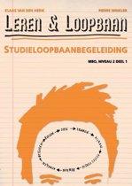 Leren & Loopbaan - Studieloopbaanbegeleiding MBO Niveau 2 deel 1