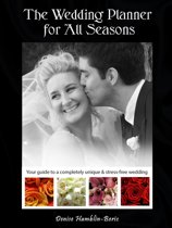 The Wedding Planner for All Seasons