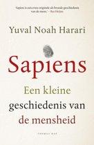Sapiens [Nederlandstalig]
