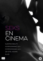 Seks & Cinema Box (5Dvd)