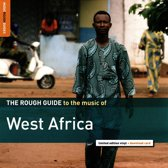 West Africa. The Rough Guide
