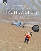 Focus op fotografie - Dronevideo's maken
