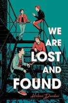 WE ARE LOST & FOUND