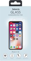 Gehard Glas Screenprotector voor iPhone X / Xs