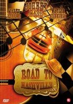 Road To Nashville (dvd)