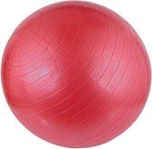 Avento Fitnessbal - Ø 75 cm - Roze