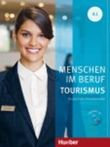 Menschen Im Beruf Tourismus