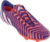 adidas Predator Instinct FG  Voetbalschoenen - Maat 42 - Mannen - rood/paars