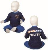 Katoenen Politie Pyjama Fun 2 Wear- maat 80