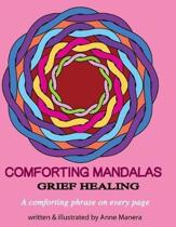 Comforting Mandalas Grief Healing