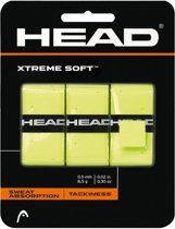 Head Grip - geel