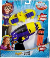 DC Super Hero Girl Batgirl Blaster