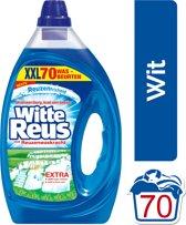 Witte Reus Gel Wasmiddel - Vloeibaar - 70 wasbeurten