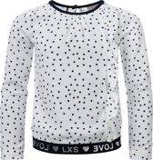 Looxs Revolution - Chiffon blouse - Maat 140