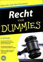 Recht voor dummies