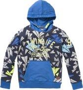 Twinlife hoodie  Blauw - 140