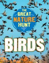The Great Nature Hunt