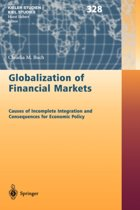Globalization of Financial Markets