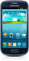 Samsung Galaxy S3 Mini VE (I8200) - Blauw