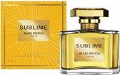 Jean Patou Sublime 75 ml - Eau De Parfum Spray Women