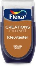 Flexa Creations - Tester - Indian Spice - 30 ml