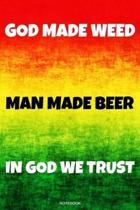 God Made Weed