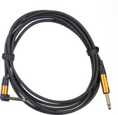 Dual Shielded Cable [S/A] 3m (Black)