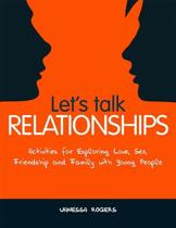 Let's Talk Relationships