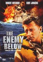 The Enemy Below (1957) (dvd)